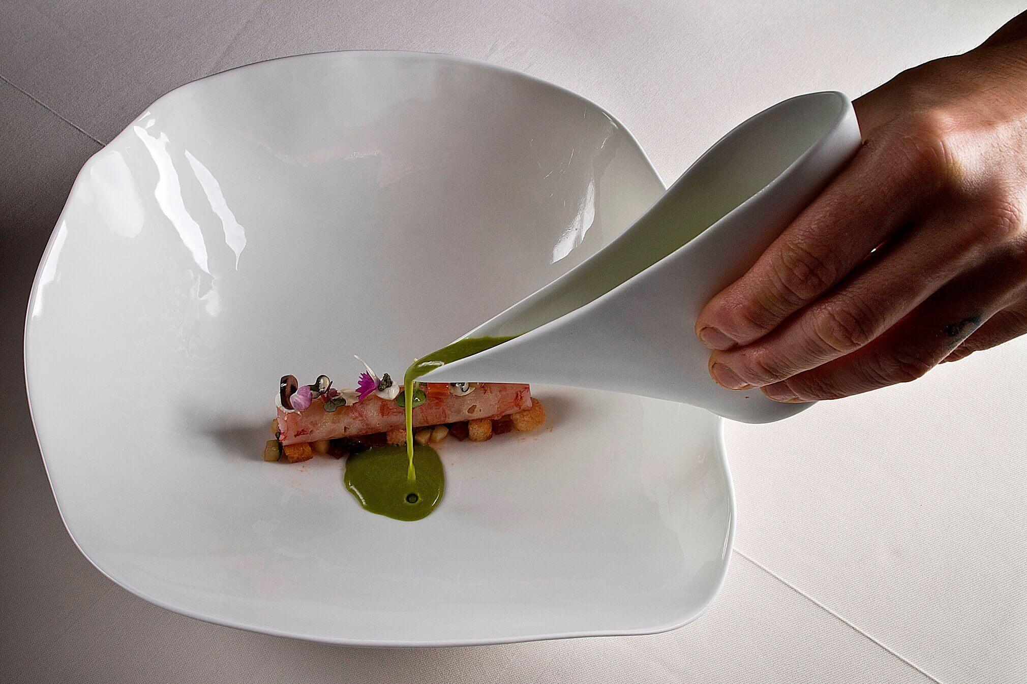 ristorante stella michelin firenze