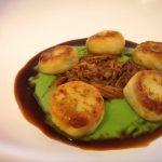 gnocchi patate genovese agnello